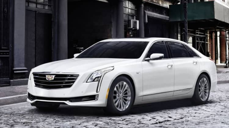 Cadillac Evening News >> Cadillac News 2019 2020 Car Release And Specs
