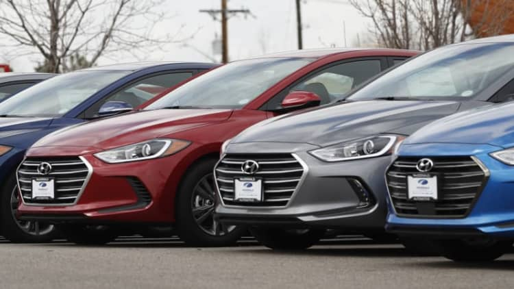How Hyundai lost momentum, and will 'take a few years' to recover