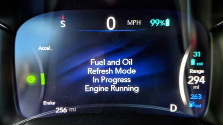 2018 Chrysler Pacifica Hybrid Long-Term Update | Keeping things fresh