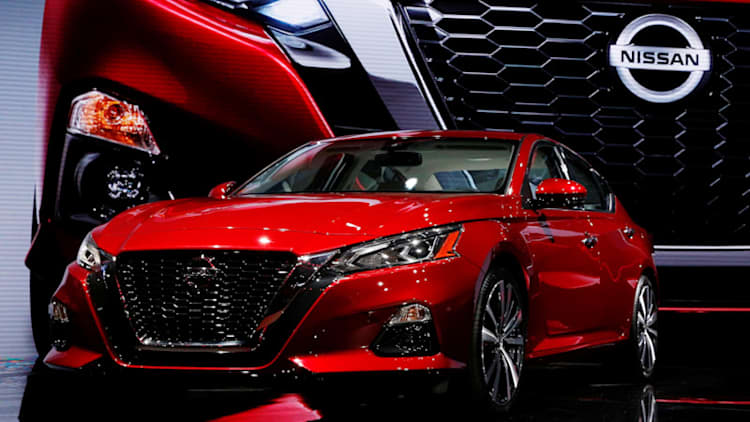 Nissan to cut North American output by 20 percent to shore up profitability