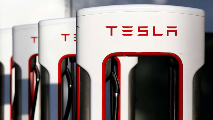 Tesla might build convenience stores at its charging stations