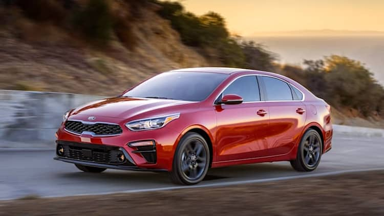 2019 Kia Forte First Drive Review | Slow, but steady