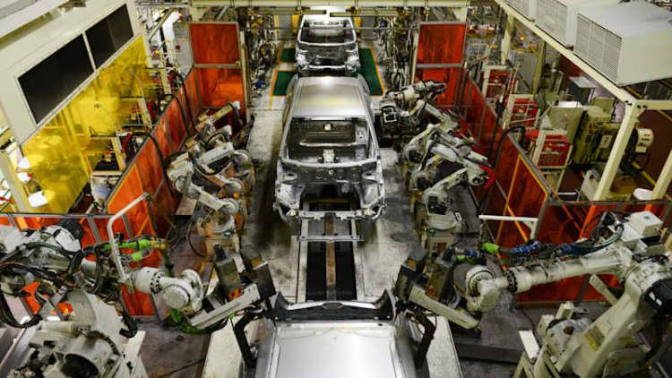 Japan may aid carmakers facing U.S. tariff threat