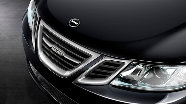 New owners of Saab don't get to use the name