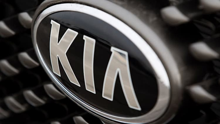 Kia recalls 507,000 vehicles in U.S. for airbag issues