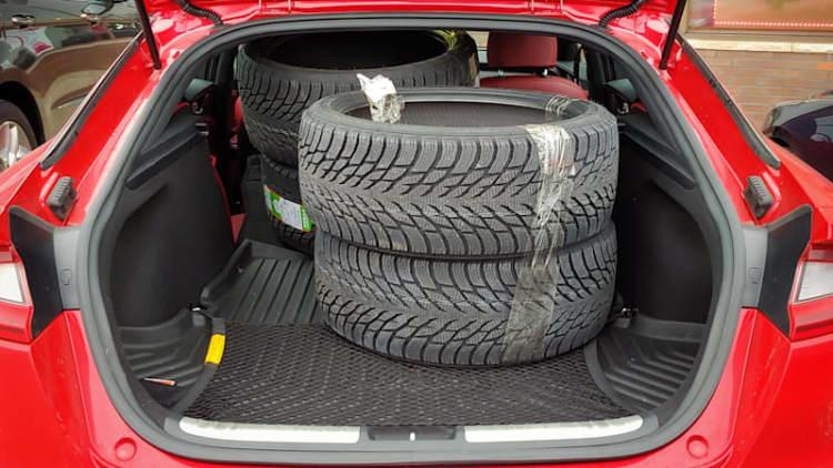 2018 Kia Stinger GT Long-Term Update | It's a hatch!