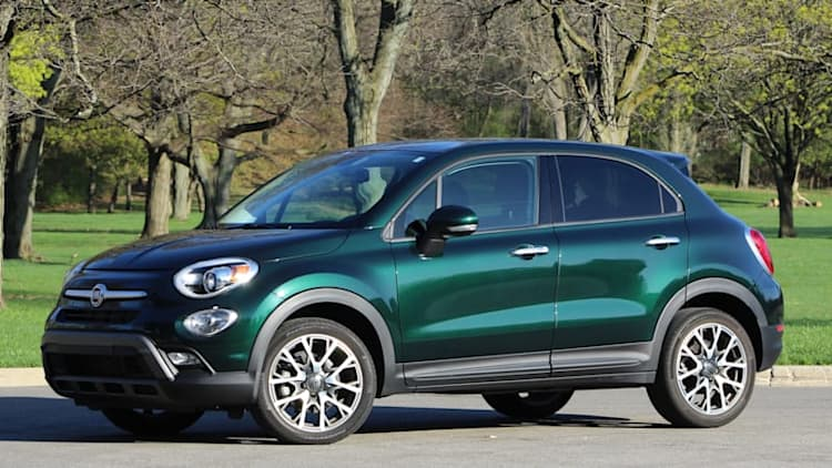 2016 Fiat 500X Long-Term Wrap Up | Exceeds expectations