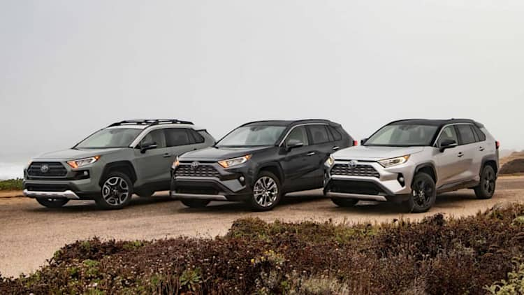 2019 Toyota RAV4 Review and Buying Guide