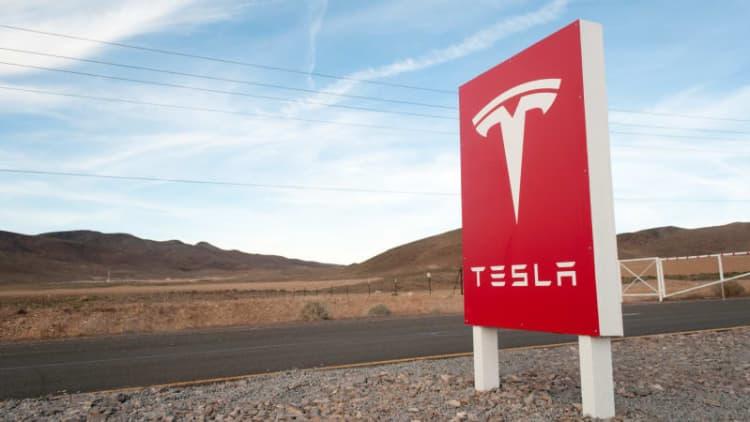 Whistleblower accuses Tesla of spying on employees at Gigafactory
