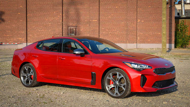 2018 Kia Stinger GT Long-Term Review Introduction | A brand new day