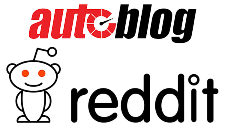 Join Autoblog on Reddit for an AMA