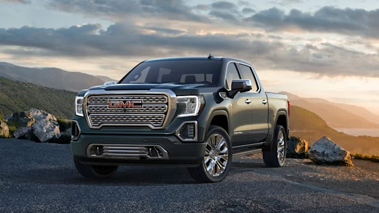 Mary Barra reportedly confirms GM's electric pickup truck plans