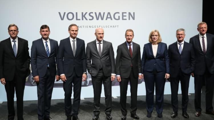 Audi CEO's Dieselgate arrest threatens fragile truce among VW stakeholders