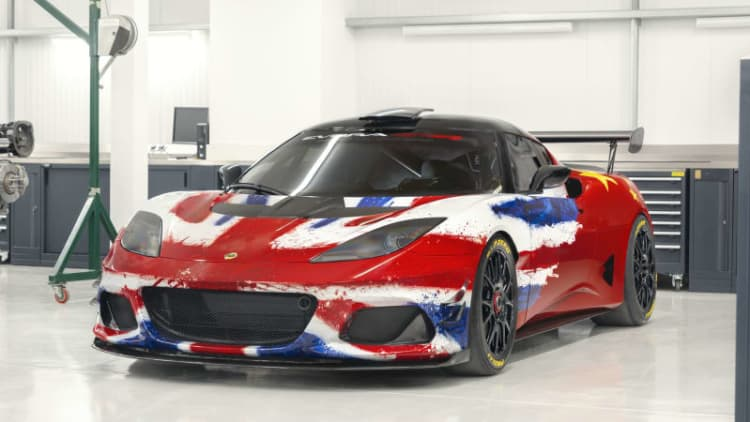 Lotus says it's hiring 200 new engineers in effort to expand