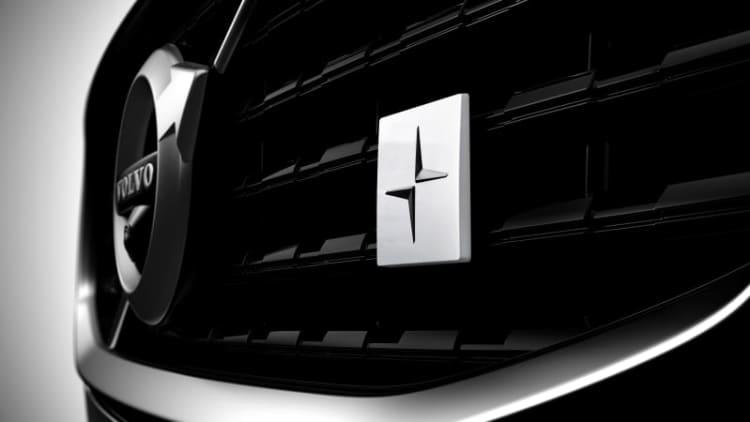 Volvo S60, V60, XC60 T8 models will get a Polestar Engineered trim