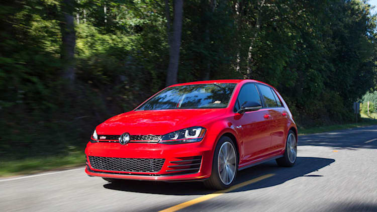 2017 Volkswagen GTI Sport is the perfect enthusiast special