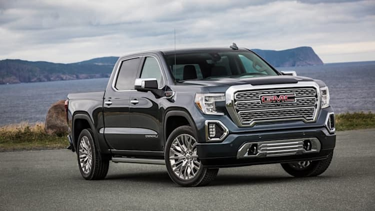 2019 GMC Sierra Denali First Drive Review | The more things change...