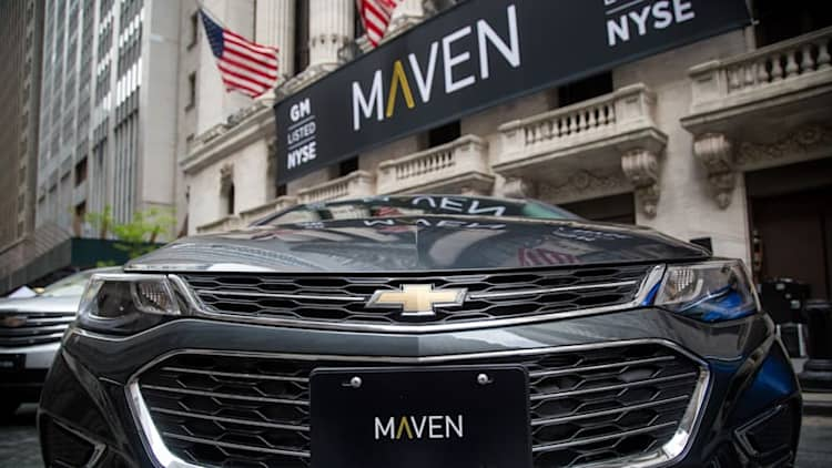Misadventures in mobility: Cravin' Maven, but it was misbehavin'