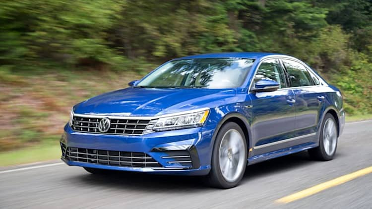 VW Passat redesign is coming for 2019, alongside a new SUV