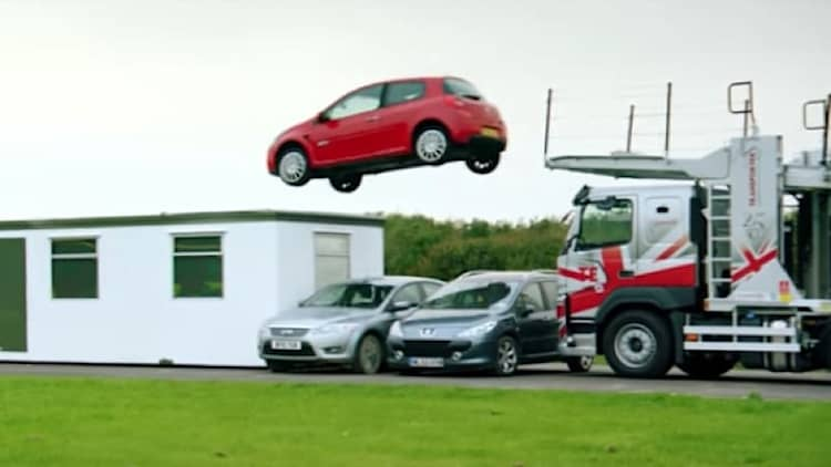 'The Grand Tour' search for a new driver continues