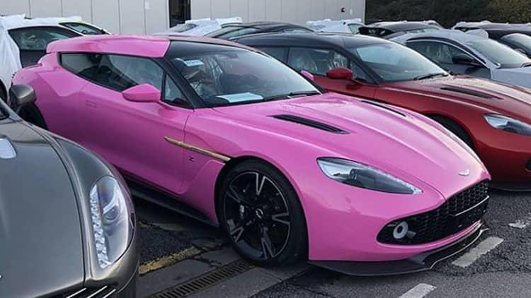 Aston Martin News And Reviews Autoblog