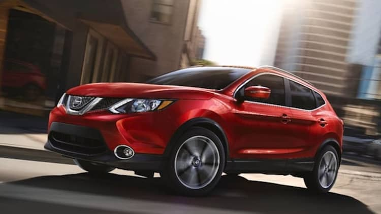 2019 Nissan Rogue Sport gets $620 price increase