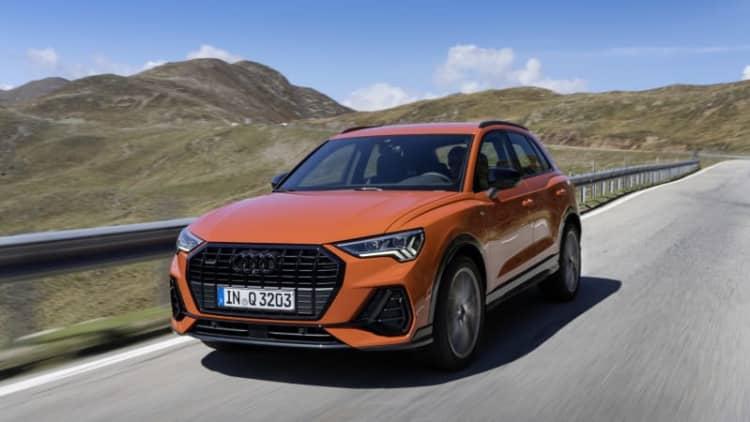 2019 Audi Q3 First Drive Review   No sophomore slump