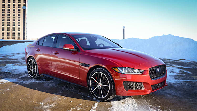 Jaguar may kill supercharged V6 to make way for inline-six