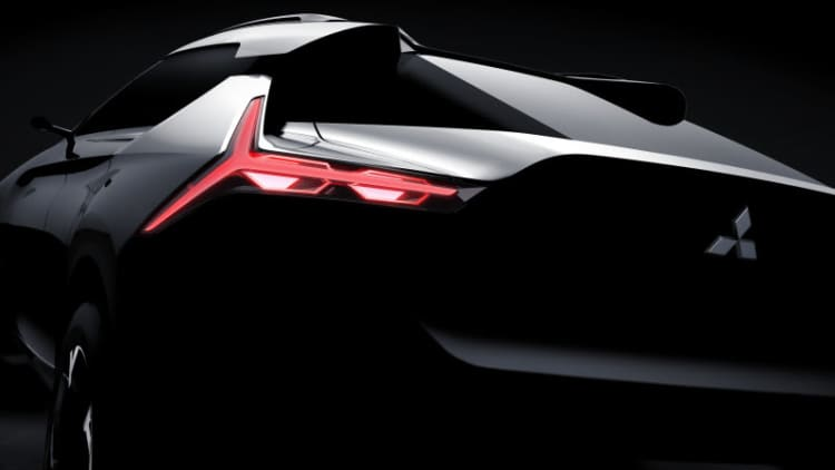 Yes, the Mitsubishi Evo could become an electrified crossover, but don't panic