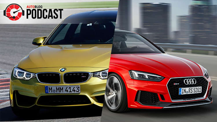 BMW M4 News and Reviews - Autoblog