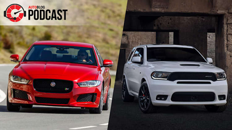 What's big at the Chicago show | Autoblog Podcast #503