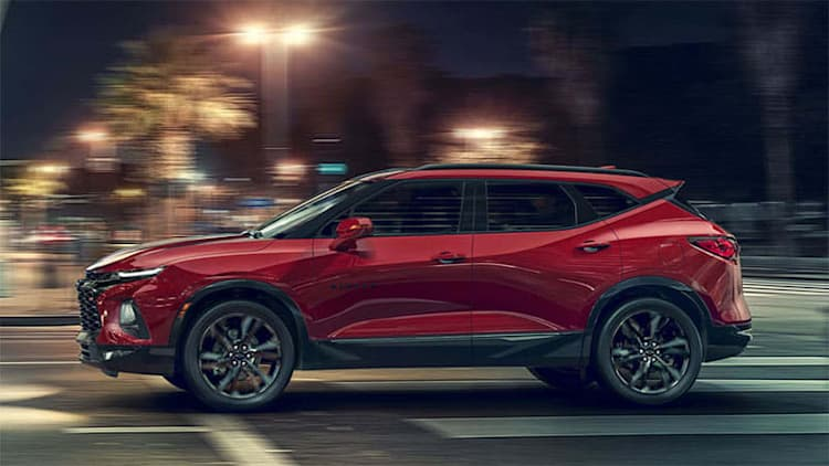 Excited about the 2019 Chevy Blazer for $29,995? Read this first