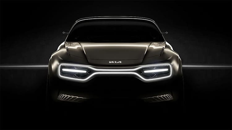 Kia bringing a performance EV to Geneva that'll 'get your pulse racing'