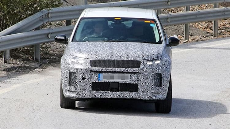 2020 Land Rover Discovery Sport coming with new platform, 48V system