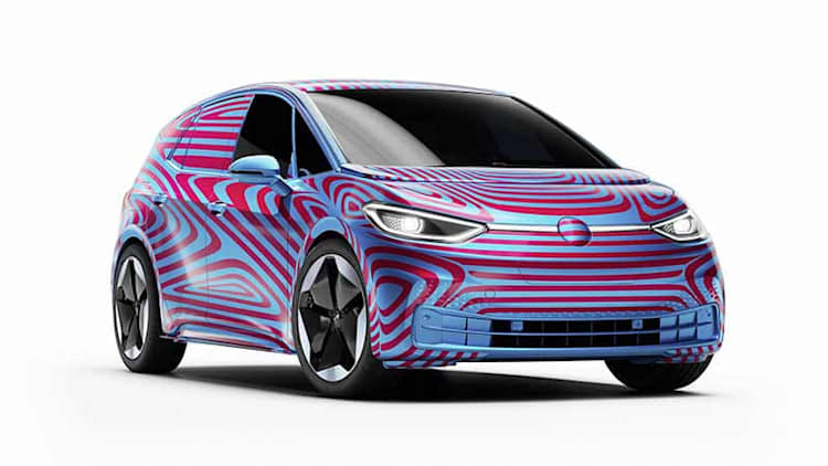 Volkswagen Group's Vision 2030 strategy could bring revolution to the brands