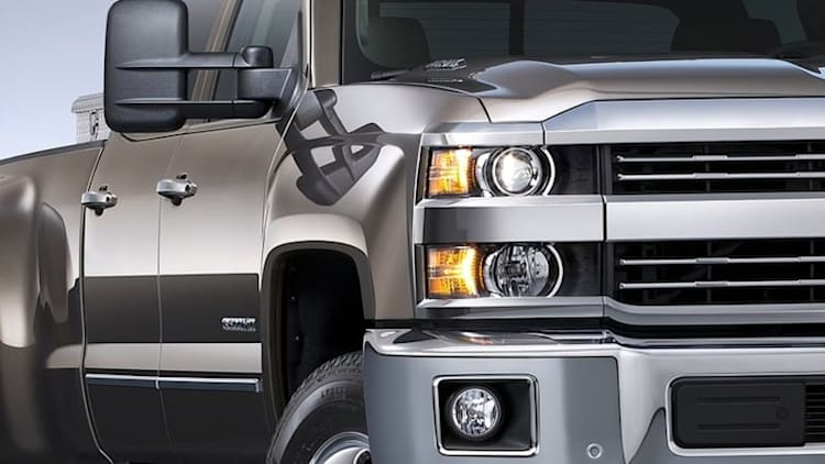 These are the vehicles that owners drive the most