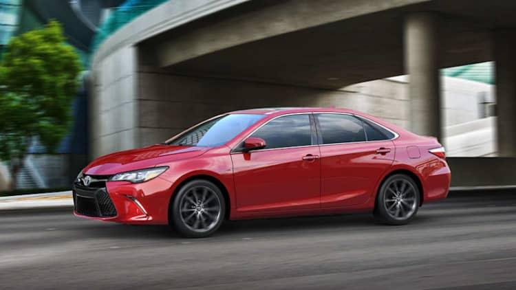 Toyota Rav4 Recall Information Autoblog Autos Post