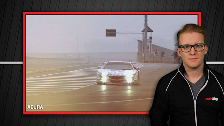 Weekly Recap For 7.29.16 | Autoblog Minute