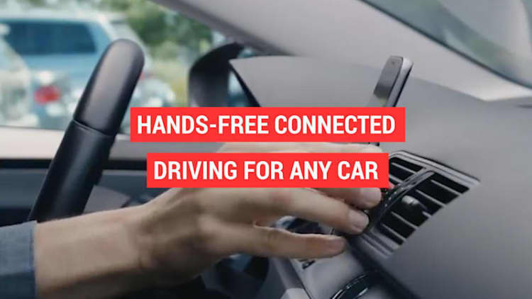 This device will transform any car into a connected car