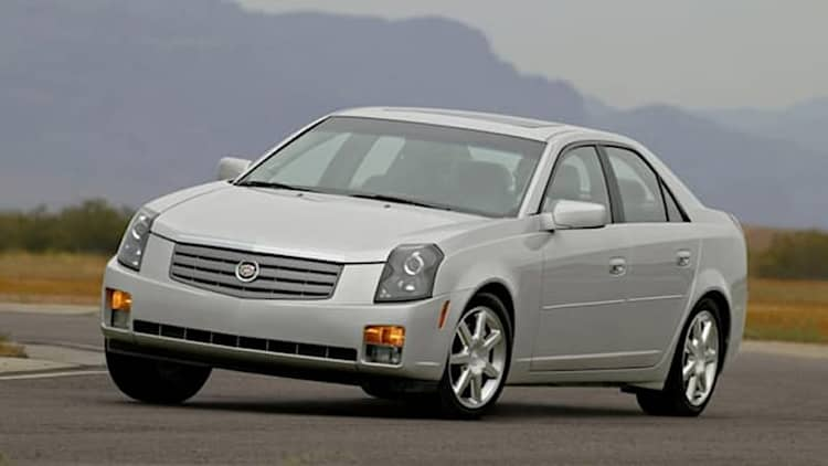 cadillac srx recall information autoblog. Black Bedroom Furniture Sets. Home Design Ideas