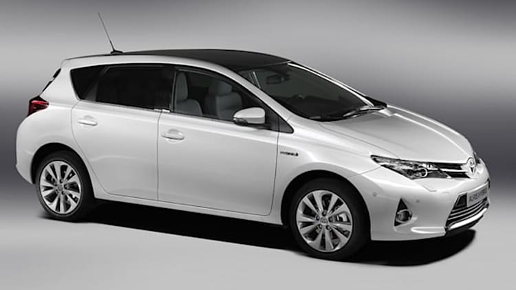 Scion xB to be replaced by Auris hatchbach, iQ dead after 2014