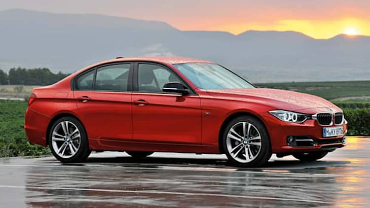 BMW broadens engine bolt recall to nearly half-million cars worldwide