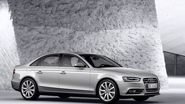 Audi recalls 850,000 A4 models globally for airbags that won't deploy [UPDATE]