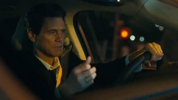 SNL, Jim Carrey late to the Lincoln MKC ad spoof party