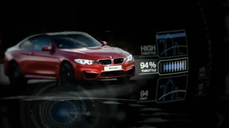 BMW 4 Series Videos - Autoblog