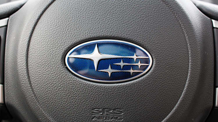 Subaru investigation confirms vehicle data tampering in Japan