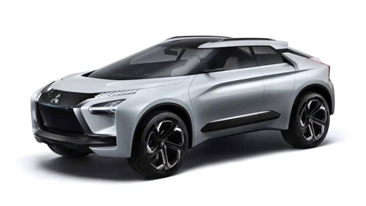 Mitsubishi planning to bring back Lancer as hybrid crossover