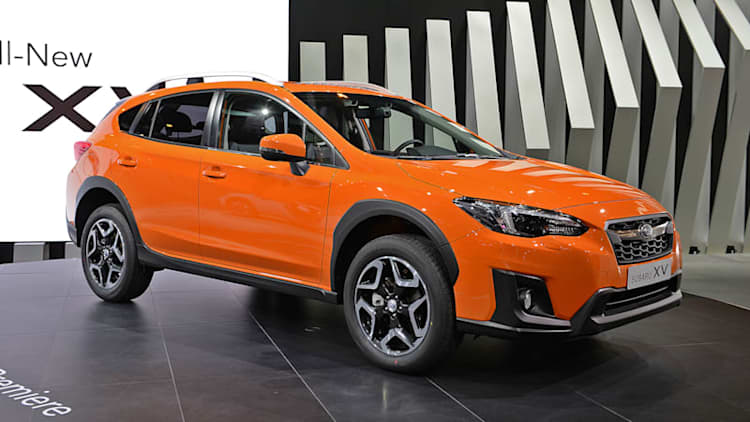 2018 Subaru Crosstrek improves on an already winning formula