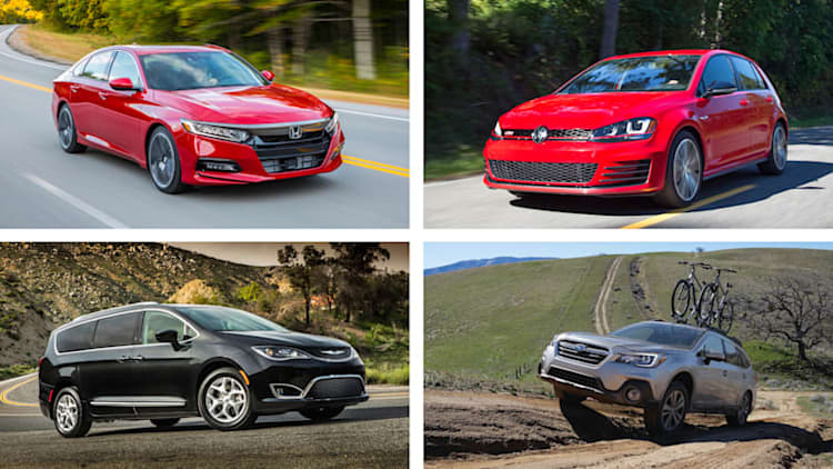 Best cars for $30,000 | A bevy of great choices