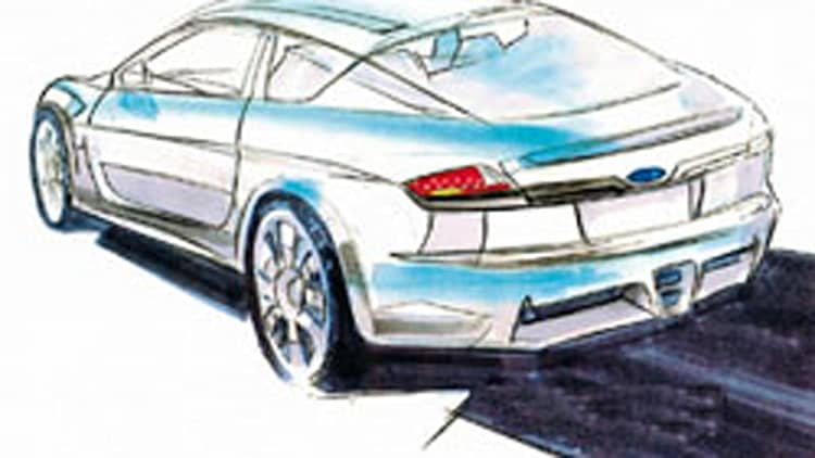 Toyota/Subaru RWD sports car confirmed for 2011 with boxer engine